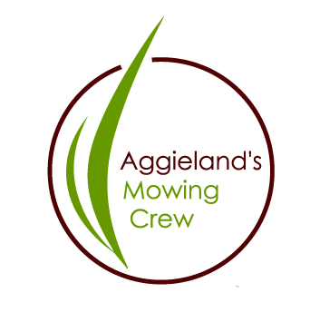 Aggieland's Mowing Crew